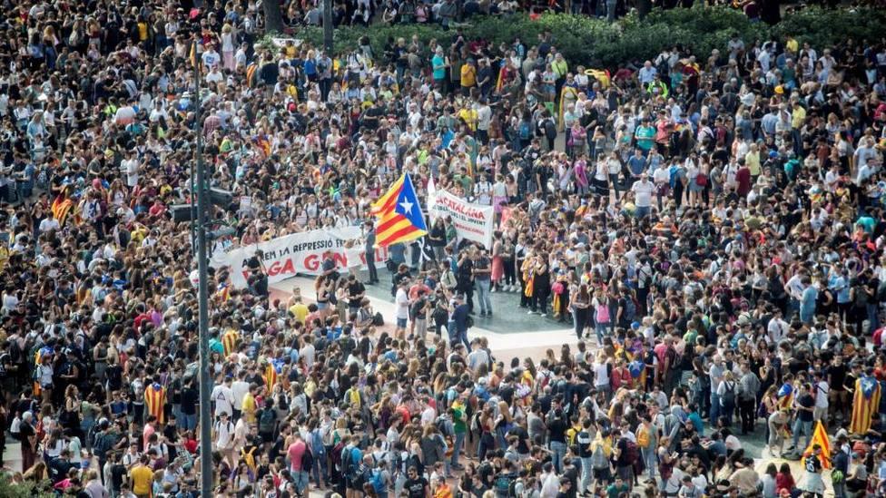 La prensa española, tras la sentencia, se debate entre la tibieza del Supremo y reconstruir el diálogo