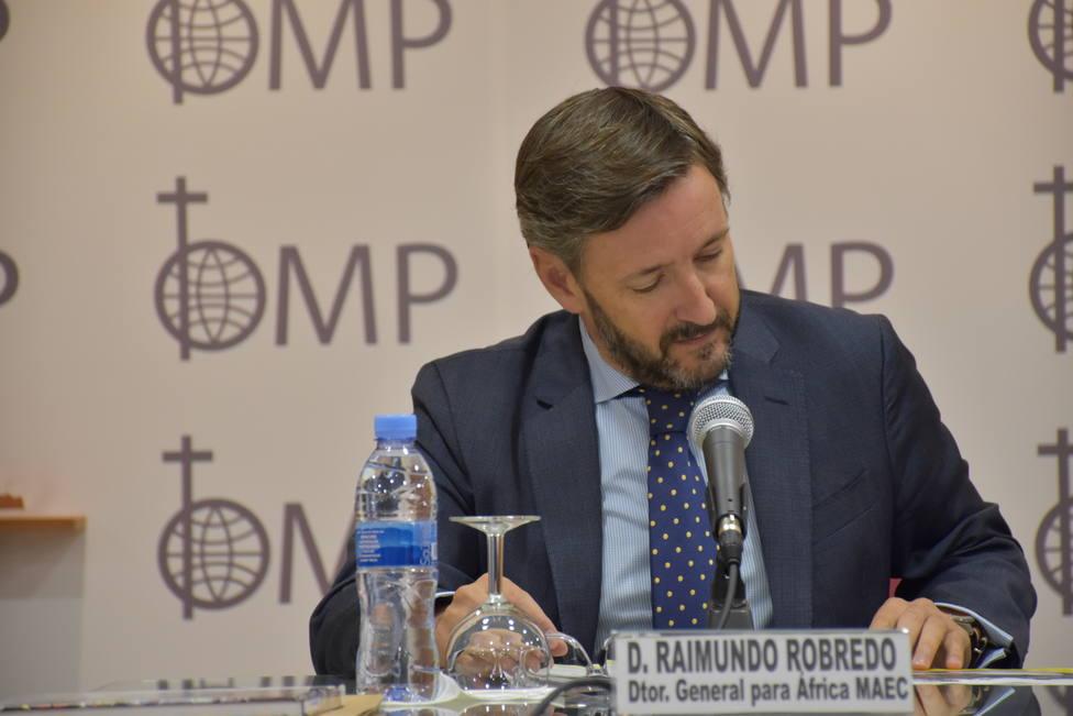 El Gobierno trabaja en un proyecto de apoyo común con los misioneros españoles en África