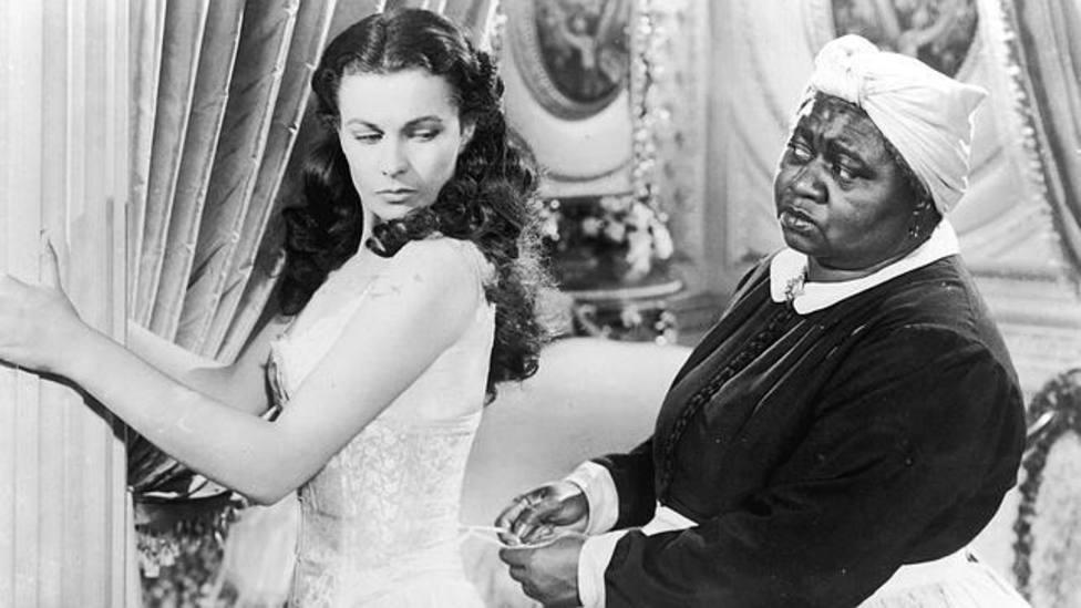 """""""Lo que el viento se llevó"""", el clásico entre los clásicos del cine épico"""