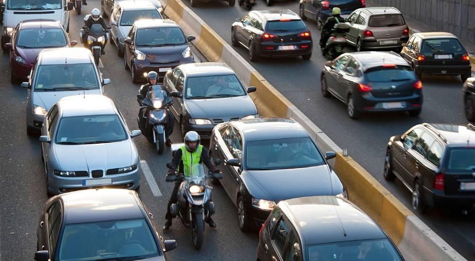 Tráfico prevé 200.000 desplazamientos en las carreteras de la Región durante la operación del puente