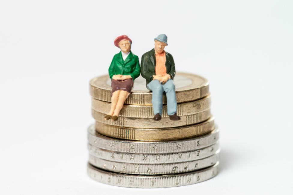¿Cuánto vas a cobrar de pensión a partir de ahora?