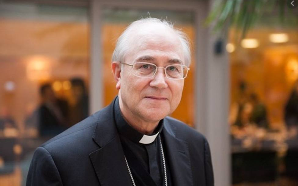 Mons. Adolfo González, elegido presidente de la Subcomisión para las Relaciones Interconfesionales