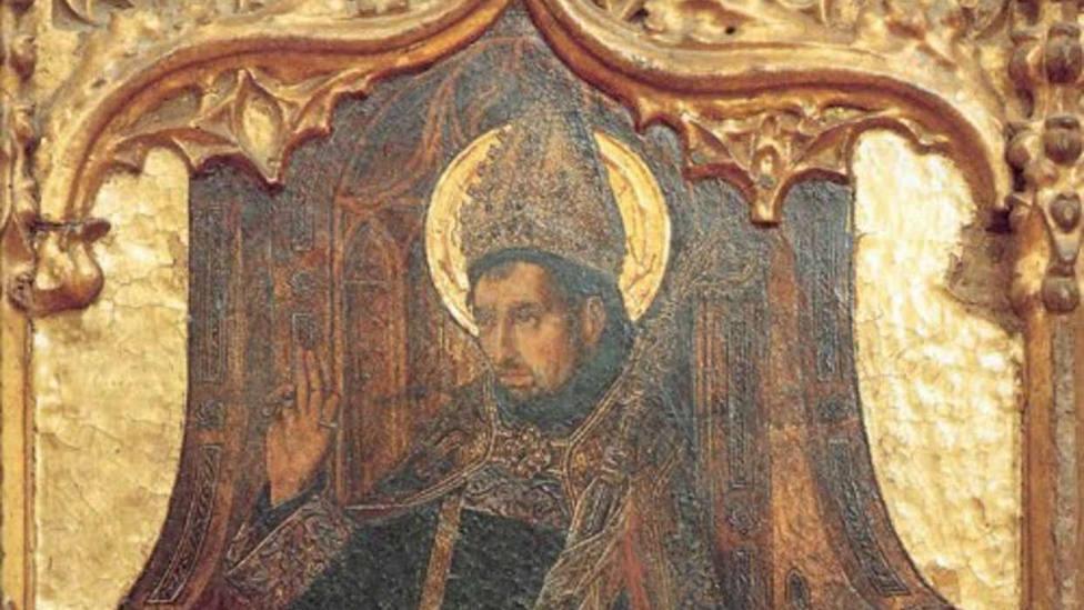 El santoral del 26 de marzo: San Braulio, alma mater de las Etimologías de San Isidoro