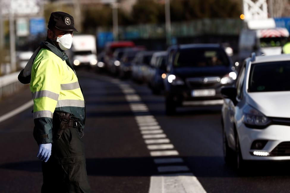 La Policía alerta: muchos salen a pasear la bolsa de la compra