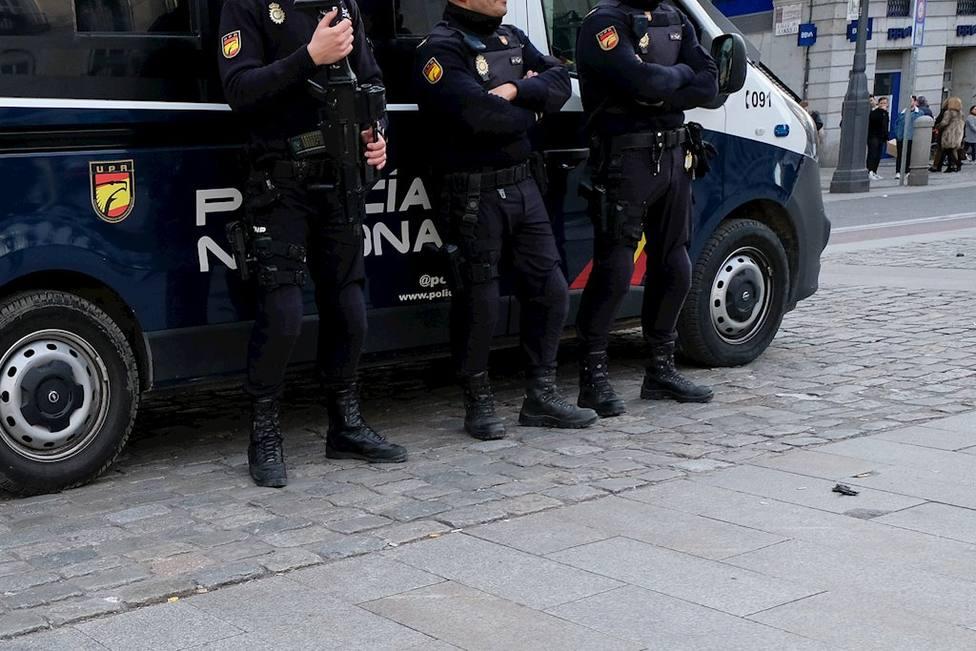 La Policía detecta la compra de 130.500 dominios web que apuntan a estafas