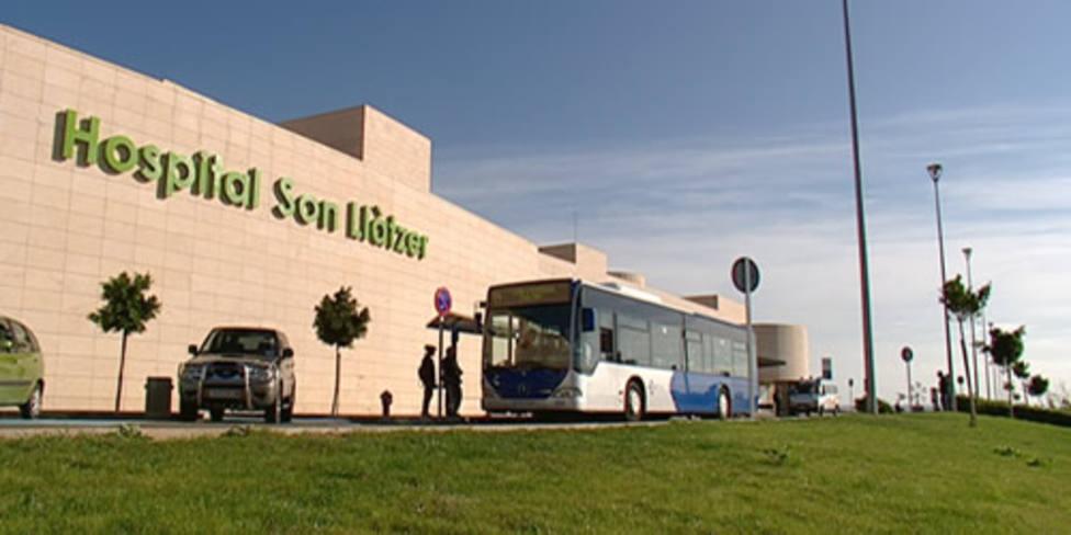 Hospital de Son LLàtzer
