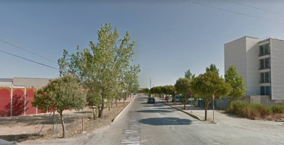 Herido un hombre de 50 años al recibir un disparo tras discutir con su mujer en Tarancón