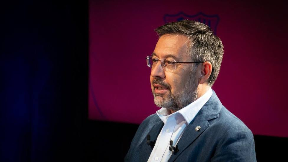 Bartomeu: Messi es intransferible y él ya lo sabe