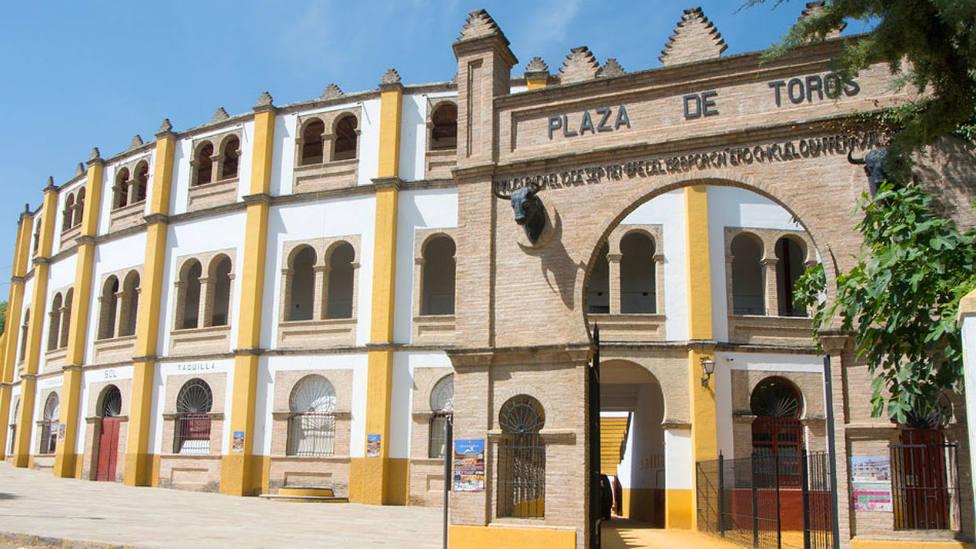 La plaza de toros de Villanueva del Arzobispo abrirá sus puertas finalmente el 8 de septiembre