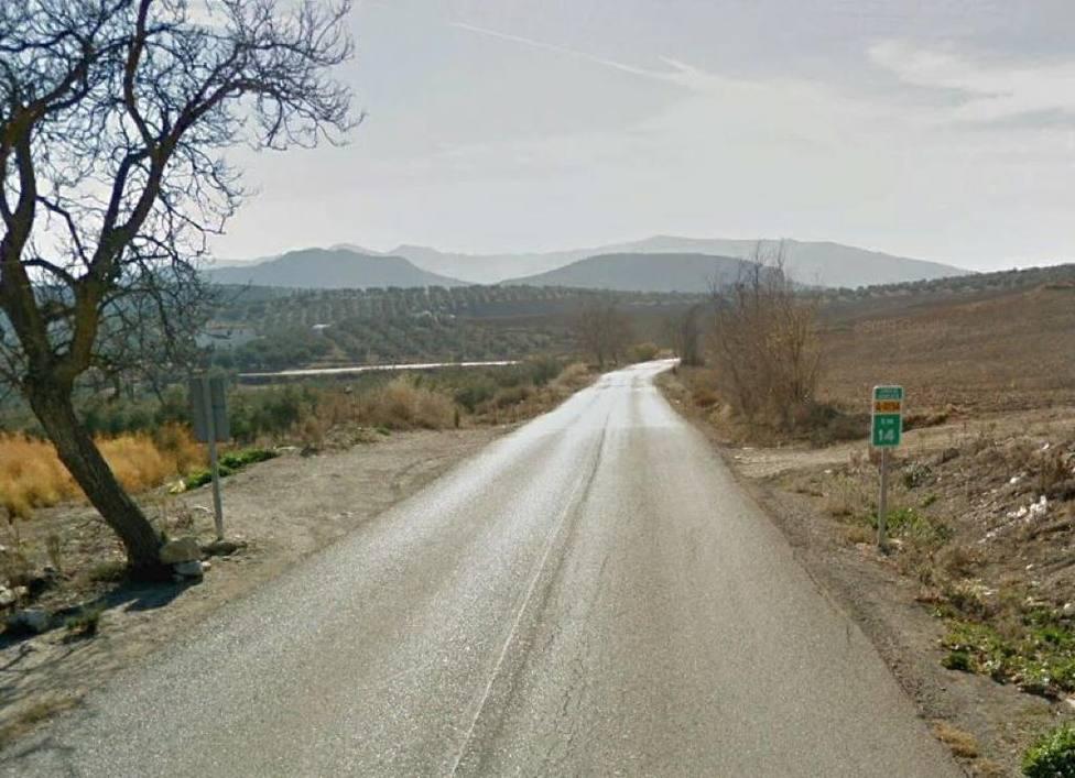 carretera; Loja