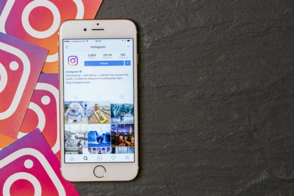 Instagram tendrá en cuenta la notabilidad de una persona y no sus seguidores para verificar las cuentas