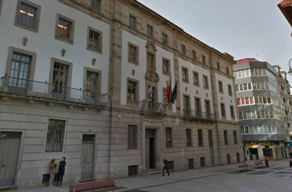 Audiencia Nacional de Pontevedra
