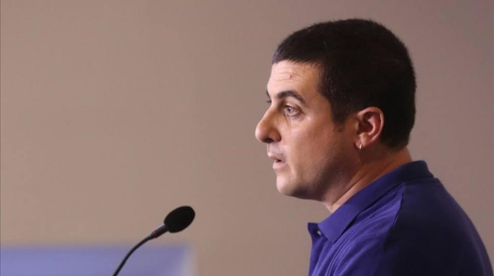 Quim Arrufut niega las presuntas agresiones que la CUP confirma haber recibido