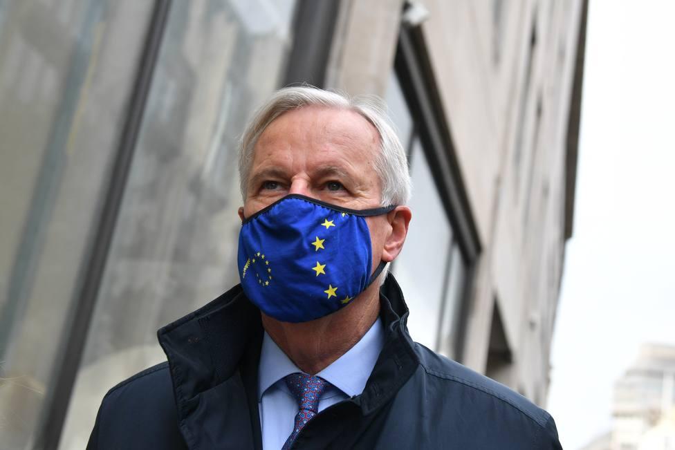 Londres asegura que quedan lagunas importantes por acordar sobre el Brexit