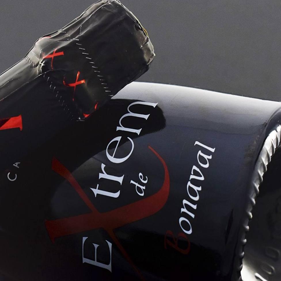 Extrem, de Bonaval, premio Gran Espiga al mejor cava DOP hecho en Extremadura