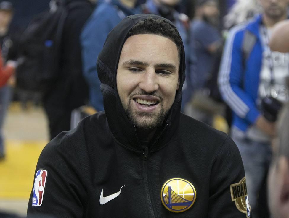 Media Availability - 2019 NBA Finals