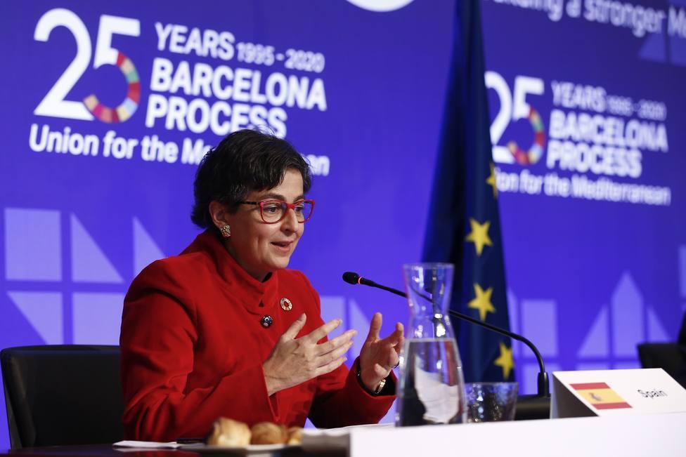 España destinará el exceso de vacunas compradas a los países vecinos más pobres