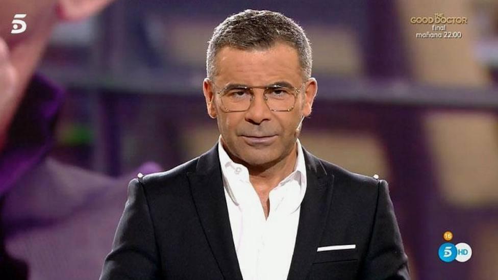 La indirecta de Jorge Javier Vázquez a Telecinco por el dinero que gana como presentador