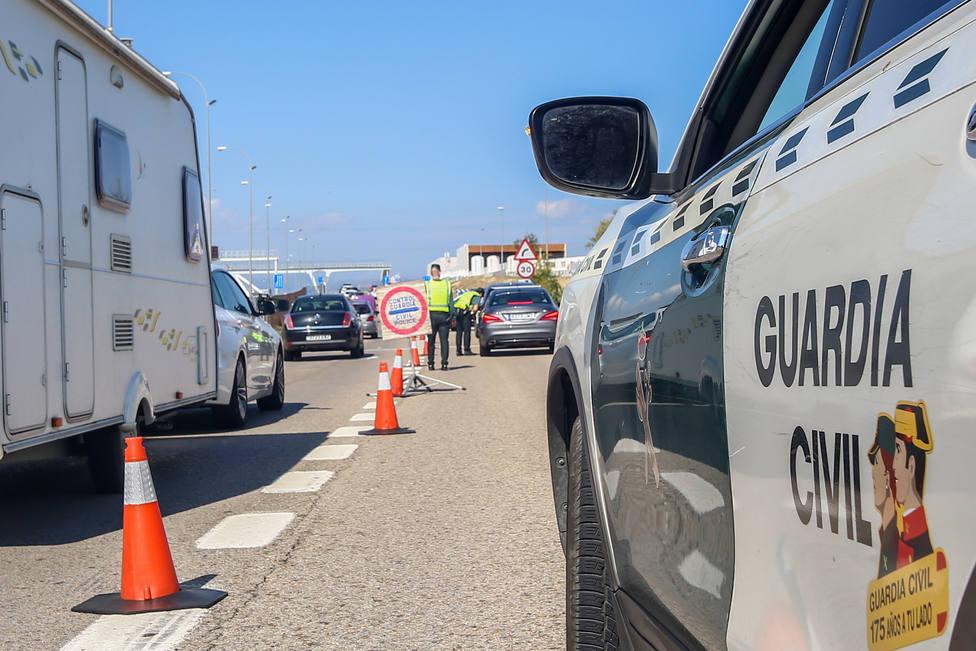Finaliza el cierre perimetral de la Comunidad de Madrid tras 15 días de restricciones de movilidad