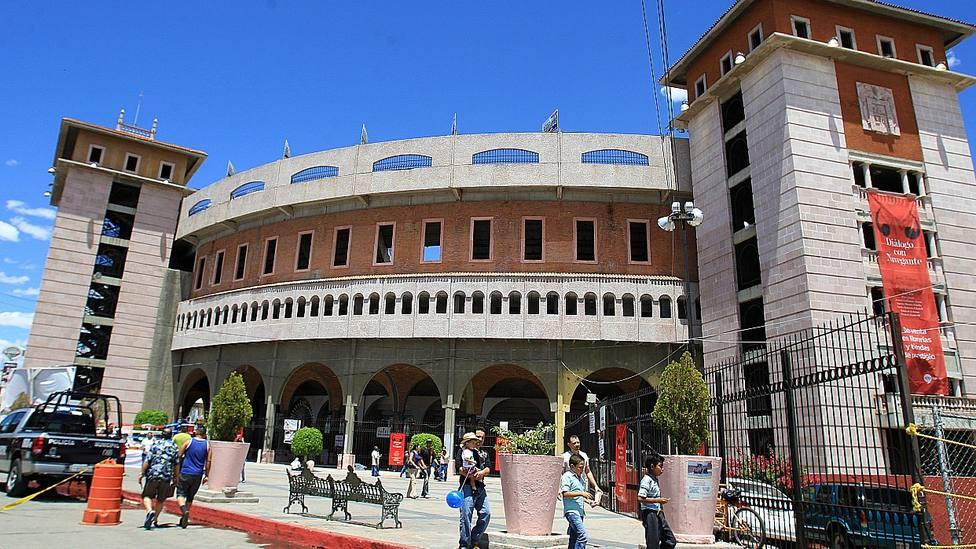 La Monumental de Aguascalientes no podrá celebrar por segundo año la Feria de San Marcos