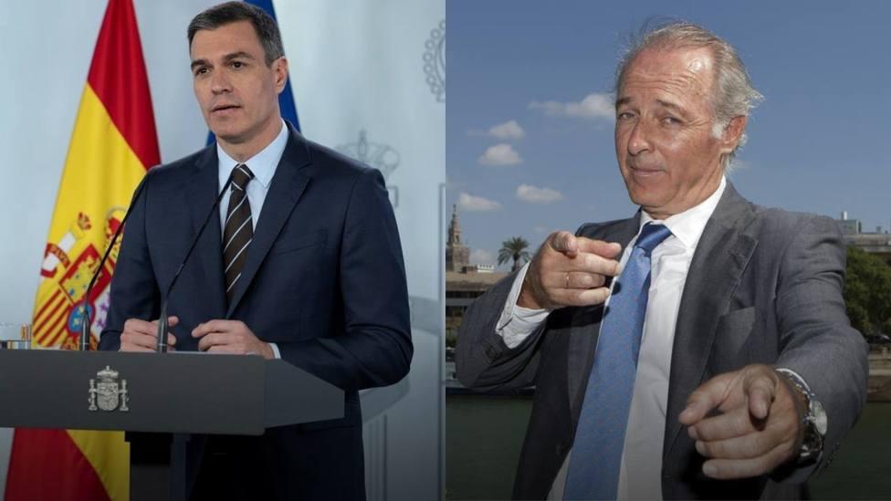 La reacción de José Manuel Soto a los cambios en el Gobierno: Cualquiera puede triunfar en la vida...
