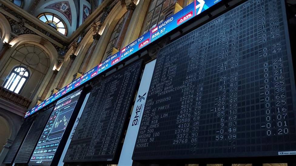 La Bolsa abre este martes sin rumbo fijo