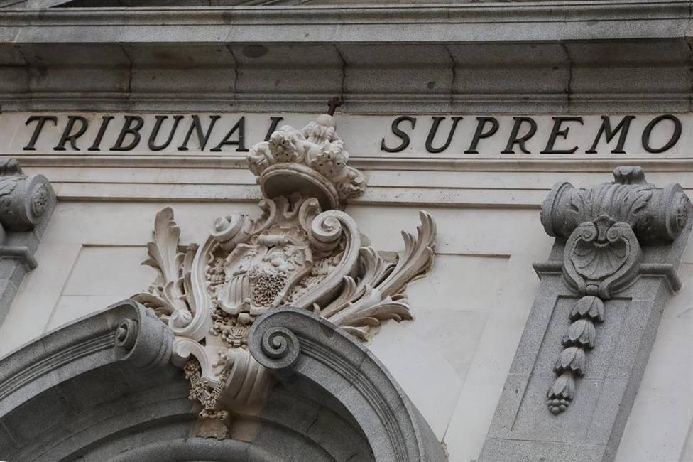 El Tribunal Supremo ratifica la condena que en su día emitió el Juzgado de lo penal de Gijón