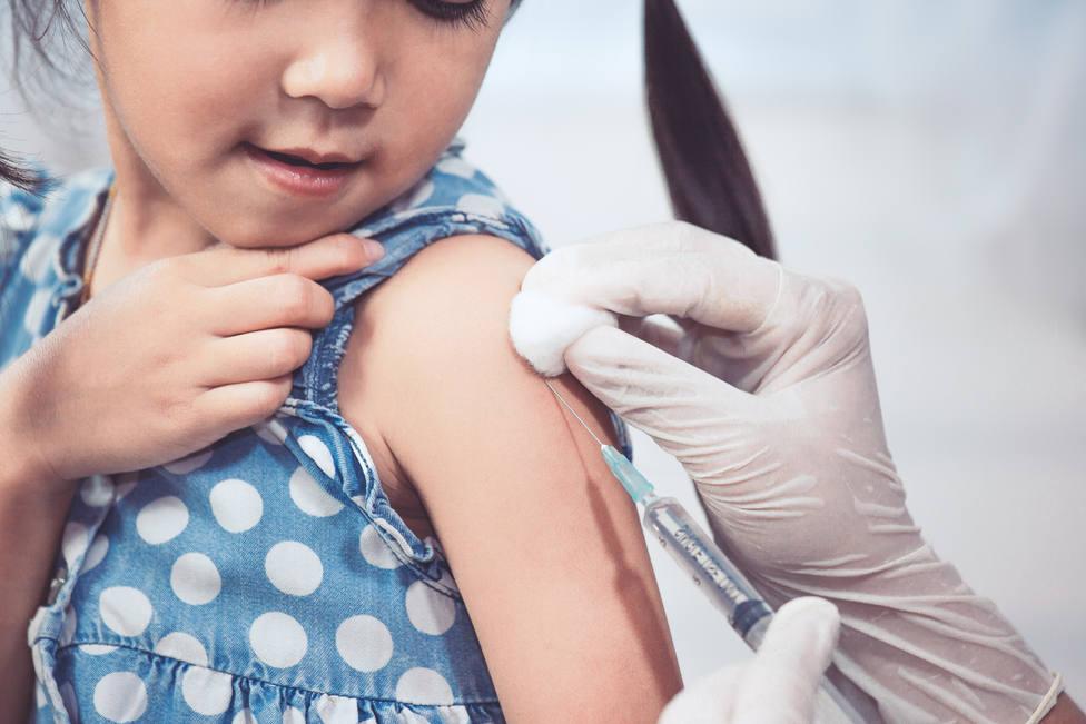 BioNTech espera tener vacuna para todos los menores desde el próximo otoño