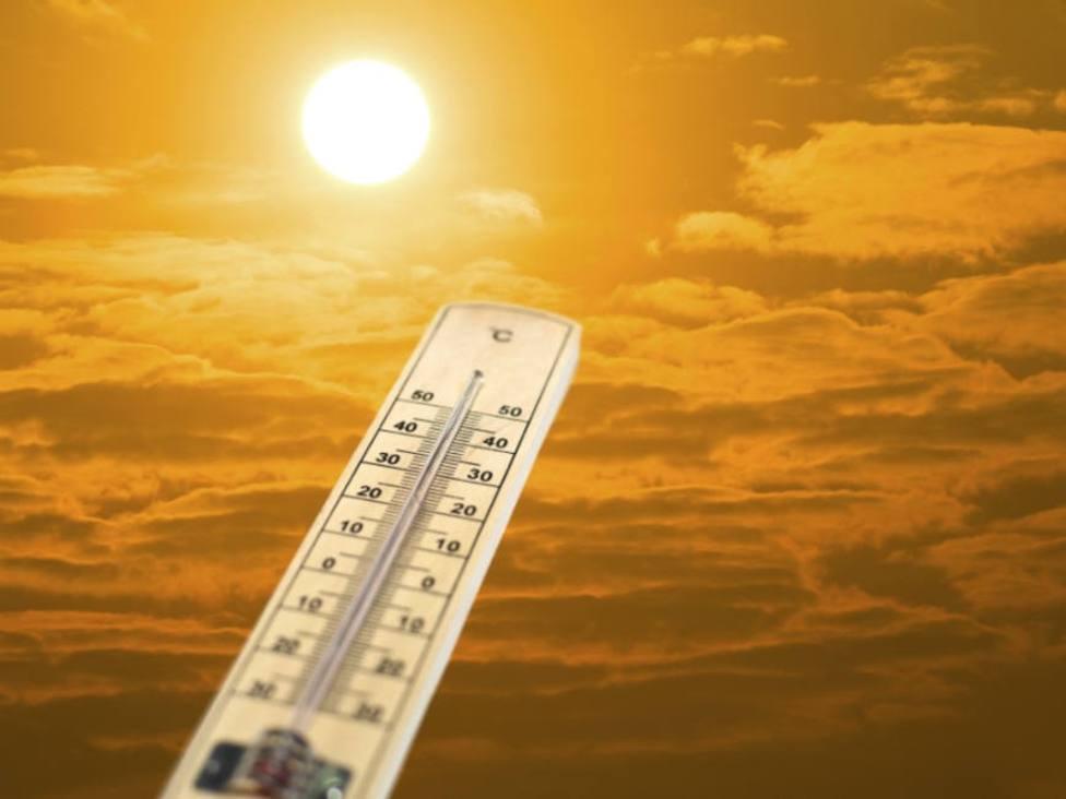 Alerta por altas temperaturas