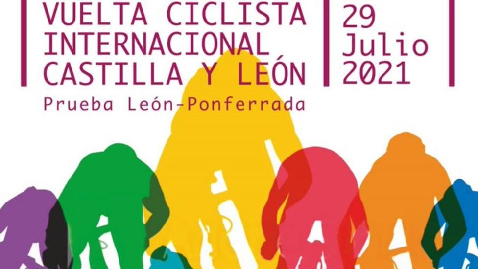 Vuelta Ciclista a Castilla y León