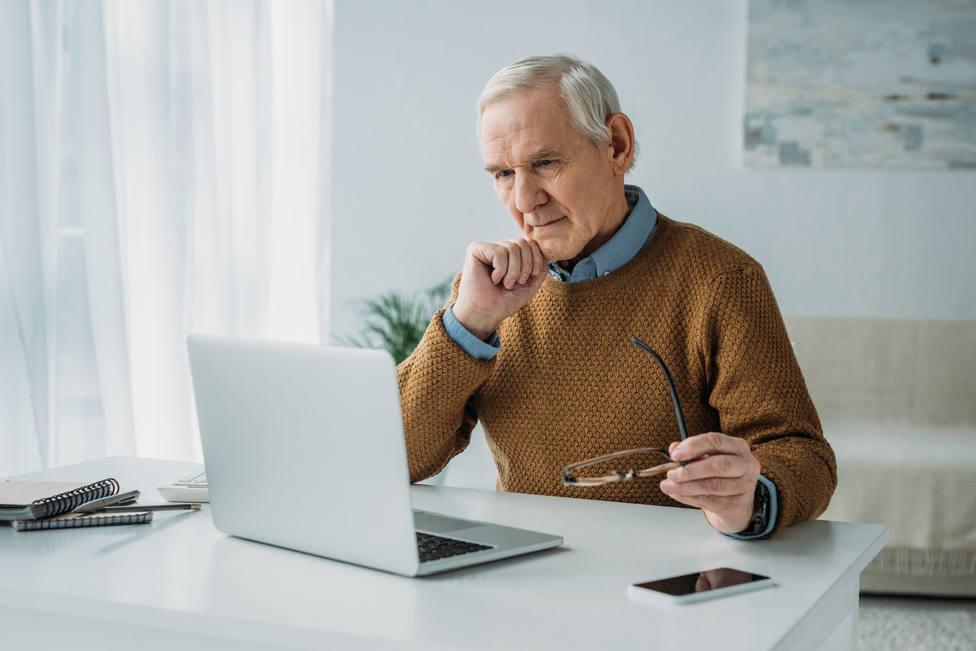 ¿Jubilarse a los 72?