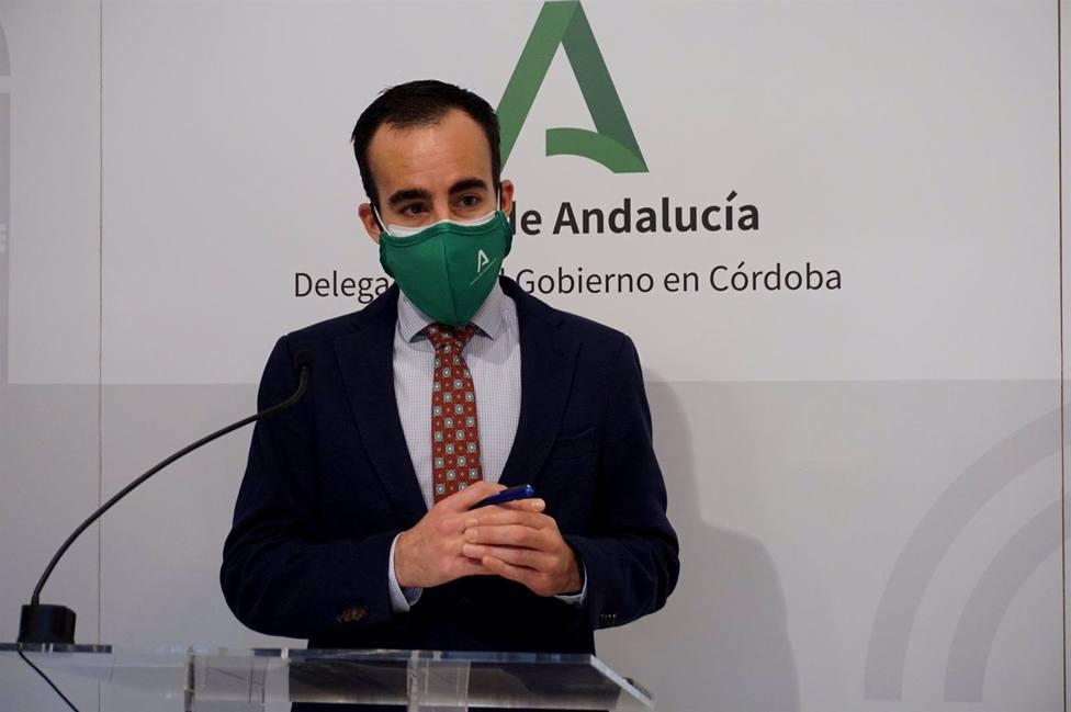 La Junta resalta que Córdoba recibe más de 6,3 millones para el impulso de la I+D+i