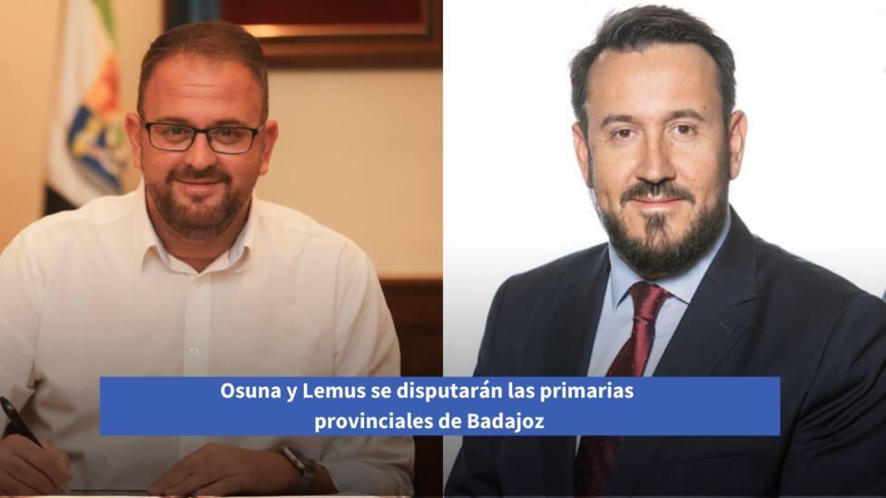 Osuna y Lemus