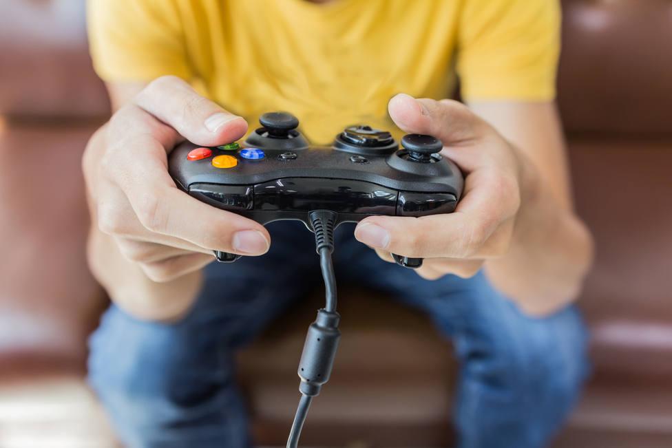 El joven ingresado por adicción a un videojuego se conectaba 20 horas al día