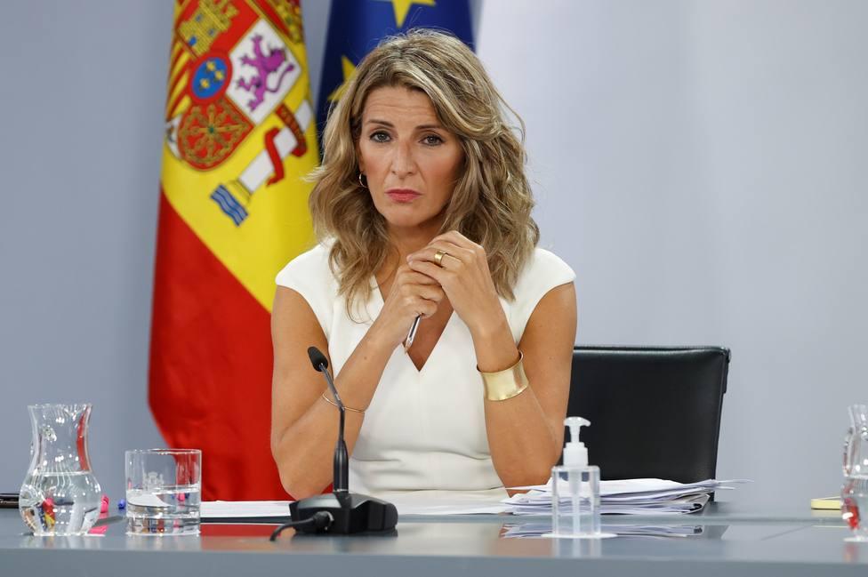 ¿Estamos ante el fin de Podemos? Yolanda Díaz absorbe la creación de Pablo Iglesias