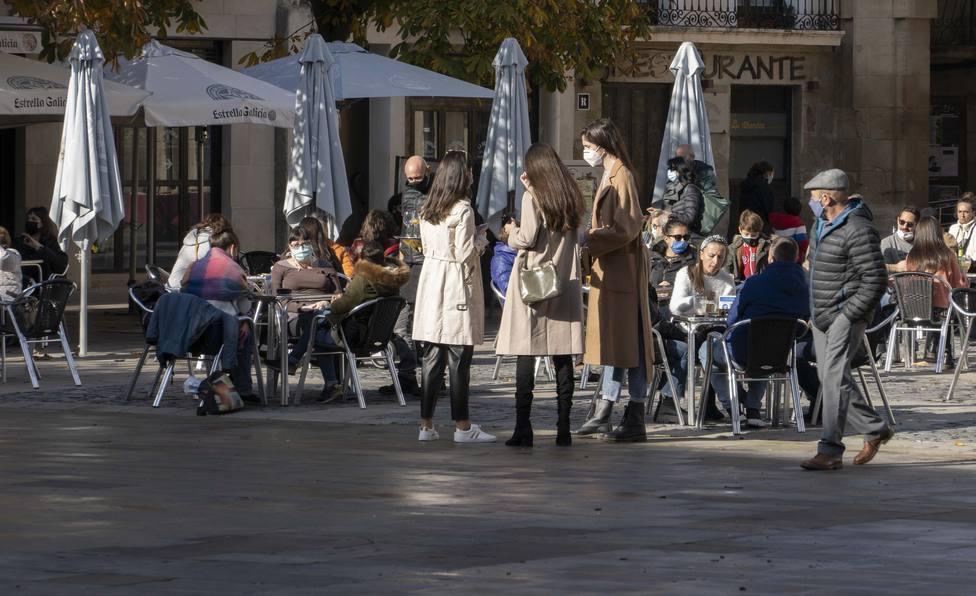 El avance del coronavirus en La Rioja por municipios: Logroño sube en uno sus casos activos COVID-19