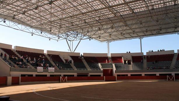 El coso multiusos de Las Rozas acogerá la Feria de San Miguel de la localidad madrileña