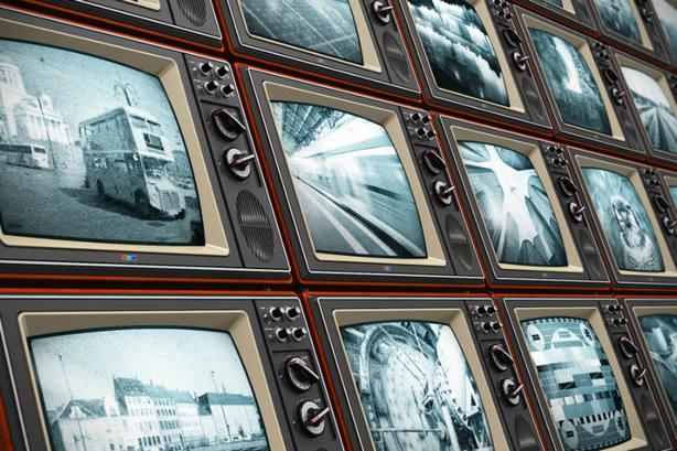 7.000 británicos todavían ven la televisión en blanco y negro