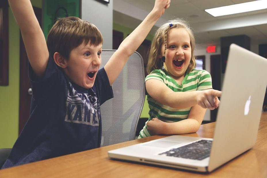 Youtuber y community manager se cuelan entre las nuevas profesiones favoritas de los niños