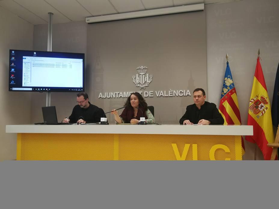 Consejera valenciana sobre el legado de Blasco Ibáñez: La decisión de ir a los tribunales me parece la única posible
