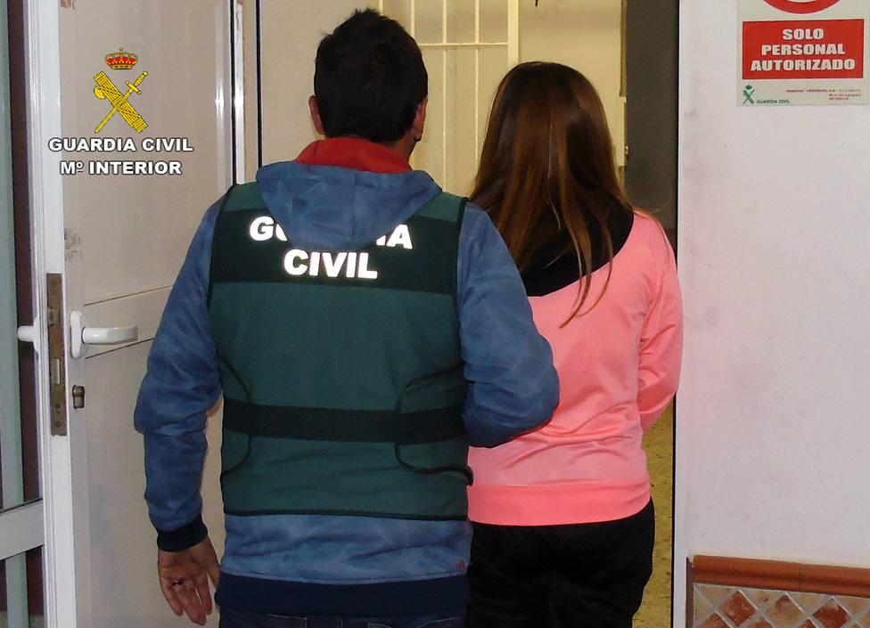Dos detenidos como supuestos autores de varios robos en La Manga