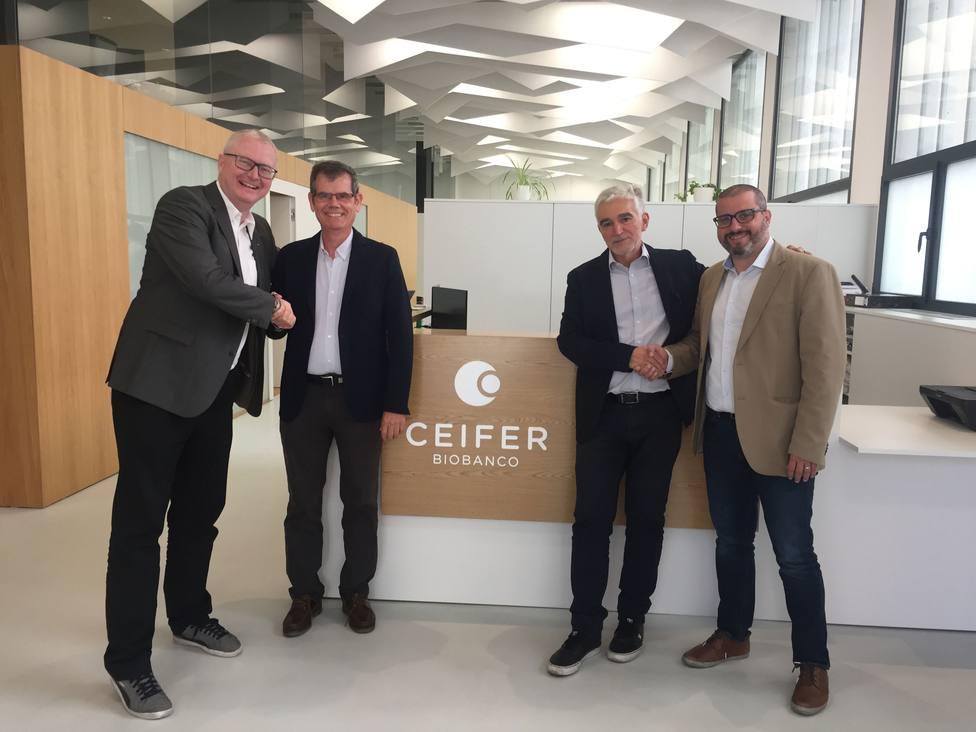 Nextclinics adquiere Ceifer y YES!, dos bancos españoles de esperma y óvulos