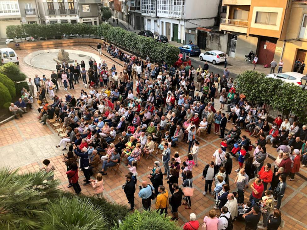 Las Fiestas Patronales de Monforte no tendrán música una hora al día en solidaridad con los niños con enfermed