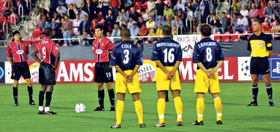 Mallorca Arsenal