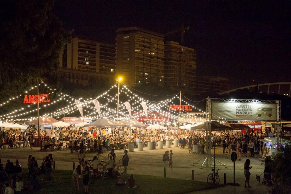 Cancelado el Amstel València Fest