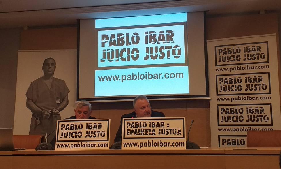 La familia de Pablo Ibar activa un crowdfunding para sufragar la apelación a su sentencia a cadena perpetua