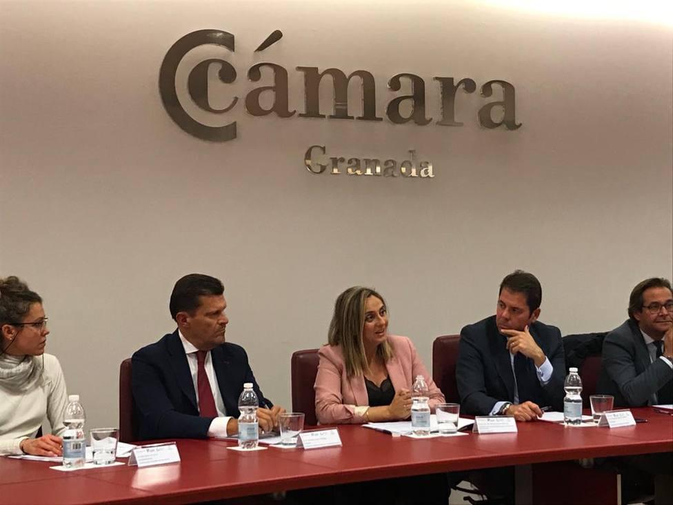 Marifran Carazo; Gerardo Cuerva