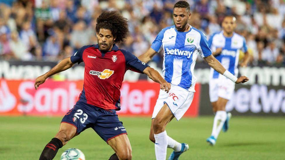 Aridane ya entrena con el grupo apunta a Sevilla