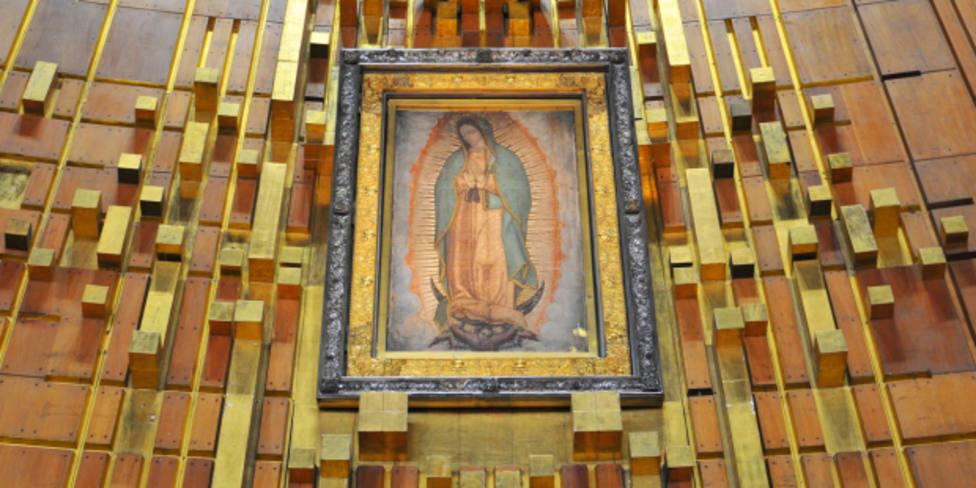 Nuestra Señora de Guadalupe: María Inmaculada Emperatriz de las Américas