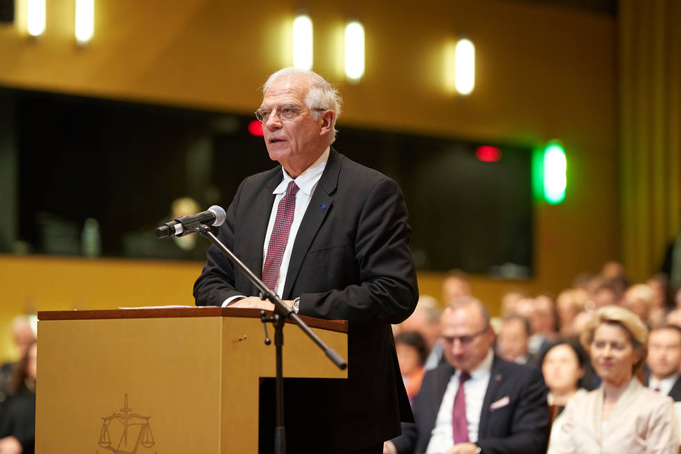 Borrell descarta imponer sanciones a Irán y trabajará para salvar el acuerdo nuclear